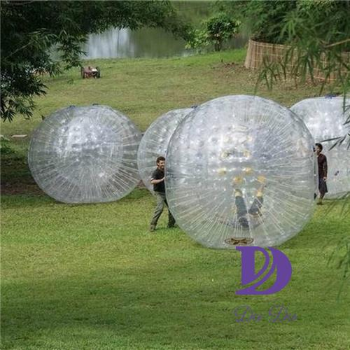 Inflatable Zorb Ball for sale
