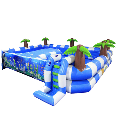 Customized Inflatable Pool for sale