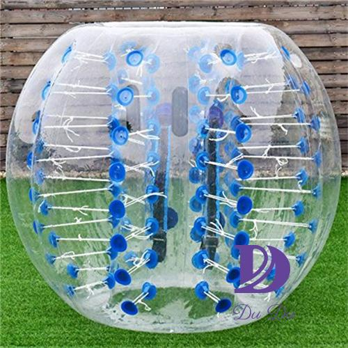Inflatable bumper ball for sale