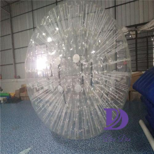 Factory price durable material giant hamster ball for sale
