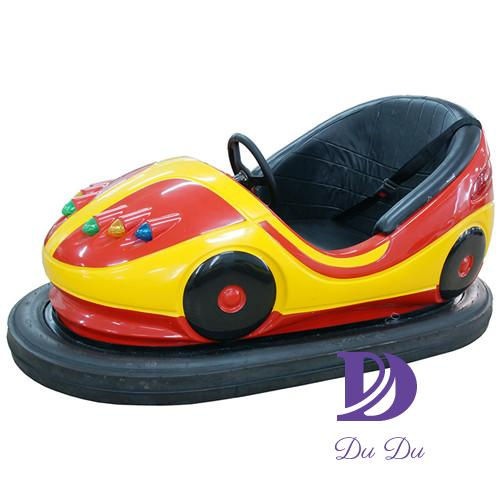 Manufacture durable FRP material adult bumper cars