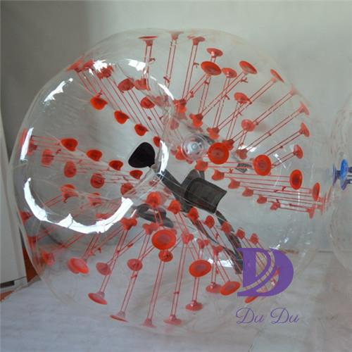 Durable bubble soccer for sale