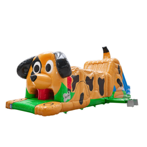The dog theme toddler obstacle course for sale