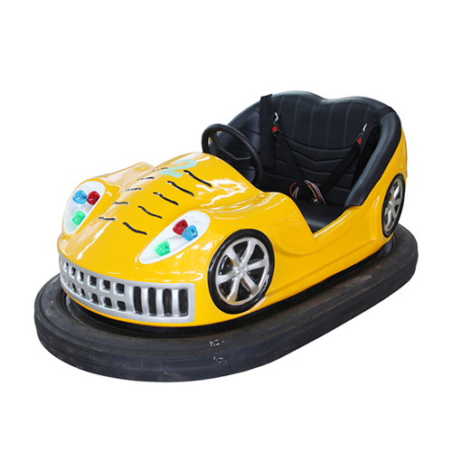 New design customized adult bumper cars for sale