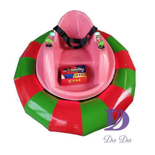 Spin function indoor bumper cars for sale