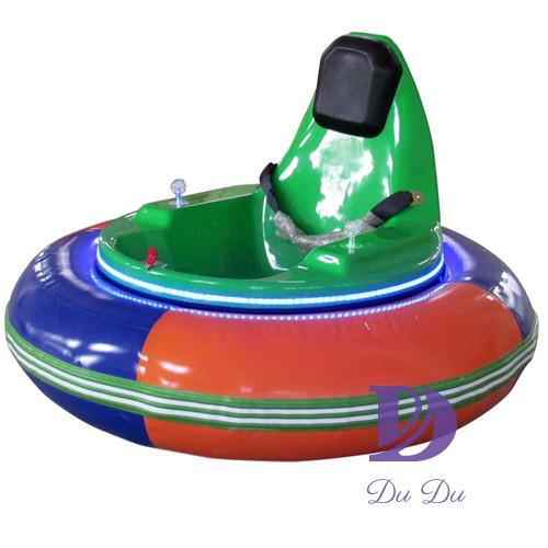New design UFO type kids bumper car for sale