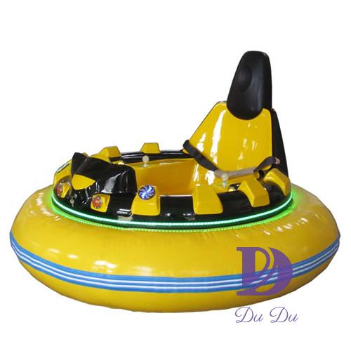 Adult type inflatable bumper cars for sale