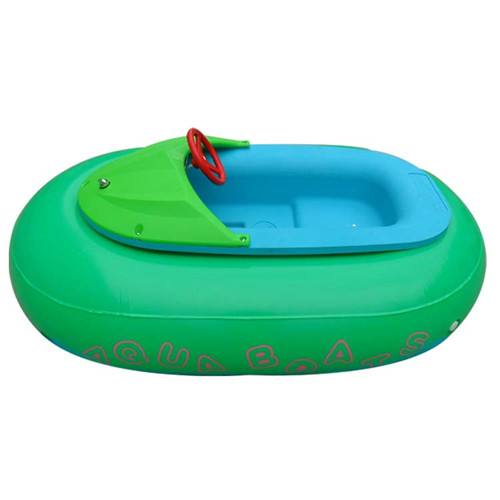 New design water bumper boats for sale